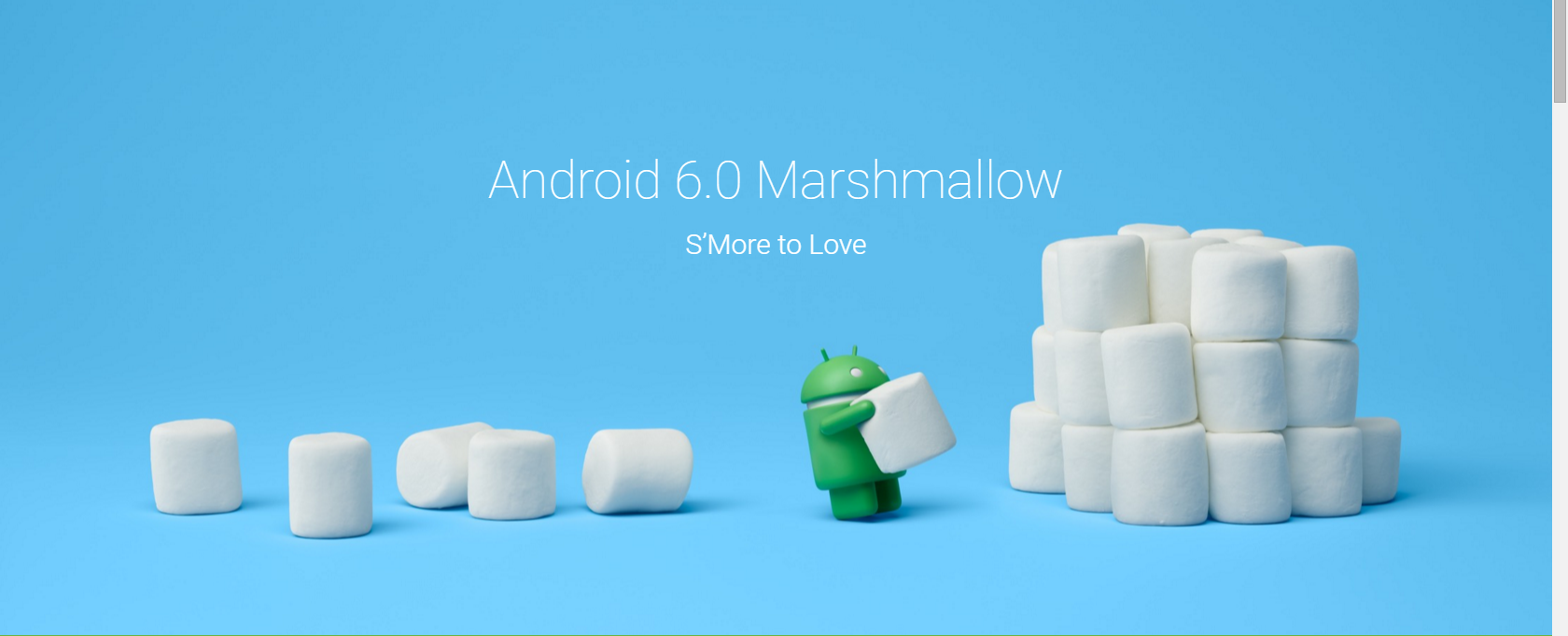 Android Marshmallow – o bezea buna