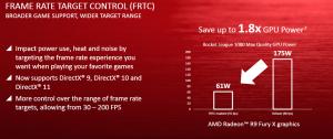 AMD lanseaza Radeon Software Crimson