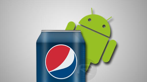 Vrei un Pepsi cu 13 megapixeli?