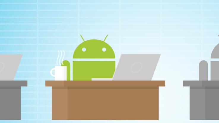Google lanseaza Android Studio 2.0