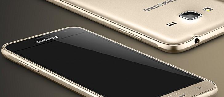 Samsung lanseaza un nou telefon: Galaxy J3