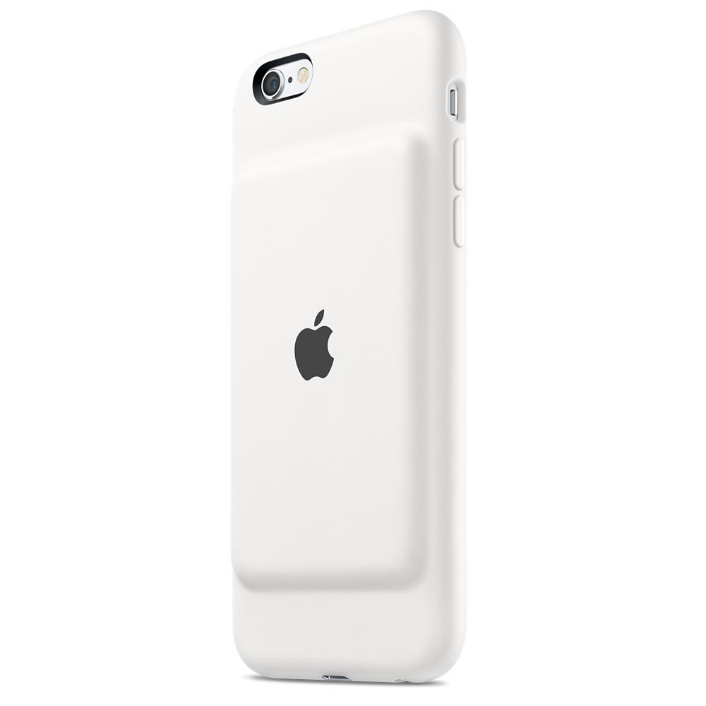 Apple a lansat husa care imbunatateste bateria pentru iPhone 6 si 6s