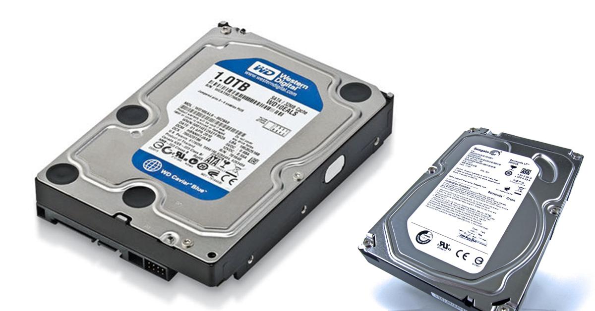 5 semne ca ai un hard disk cu probleme