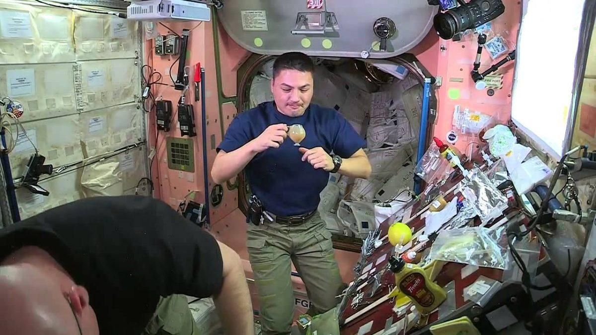 NASA experimenteaza cu 'Cestile spatiale' pentru anstronauti