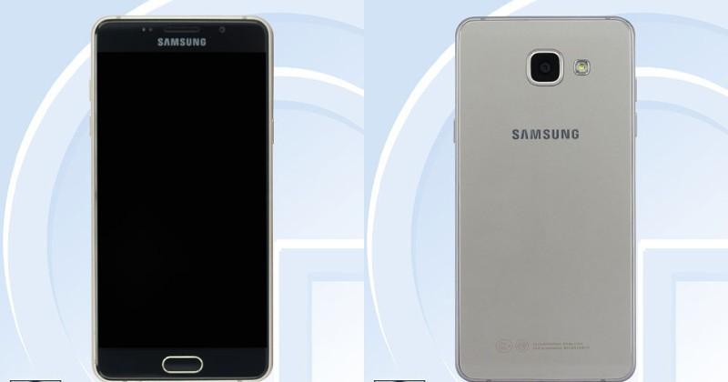Samsung Galaxy A5 generatia a 2-a vazuta la TENAA
