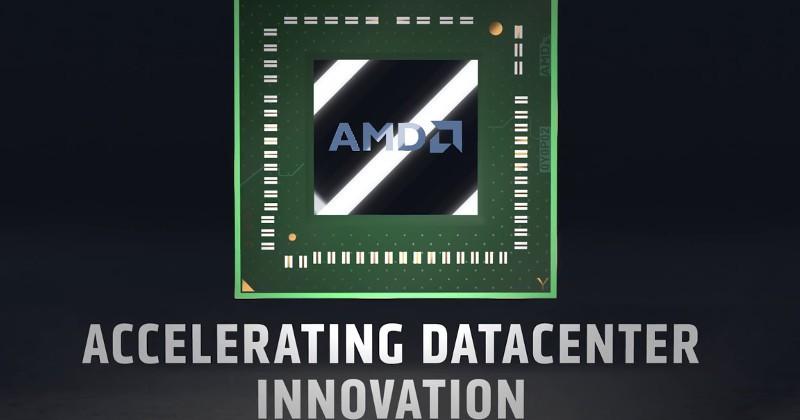 AMD incepe sa livreze procesoare ARM de server