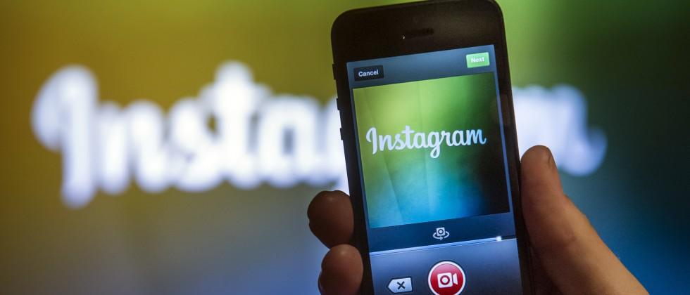 Instagram da drumul la switch-ul de conturi