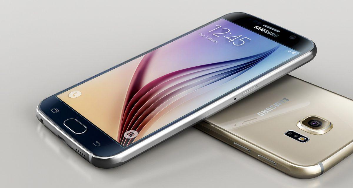 Samsung Galaxy S6 a primit Marshmallow