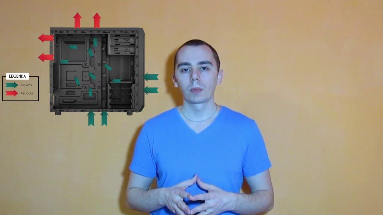 3 minute despre airflow si ventilatoare de carcasa – peTech