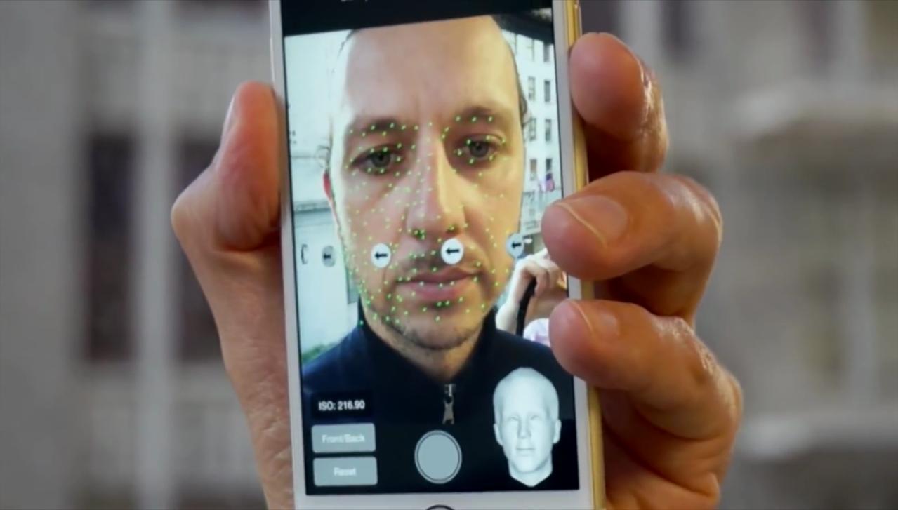 Snapchat cumpara Seene – urmeaza selfie 3D?