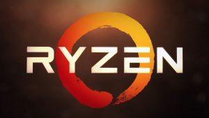 AMD Ryzen – gama noua de procesoare