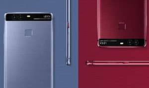 Huawei P10 si P10 Plus – Detalii noi aparute