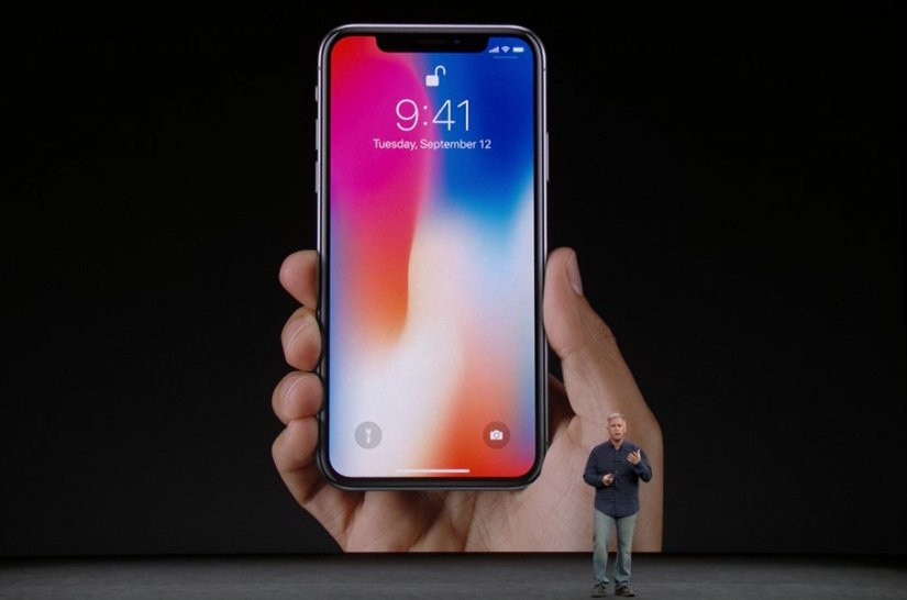 Apple lanseaza iPhone X si 2 modele iPhone 8