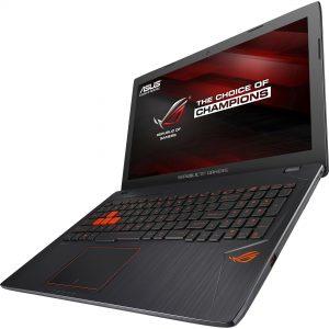 Top laptopuri - Laptop Gaming ASUS ROG GL553VD-FY009
