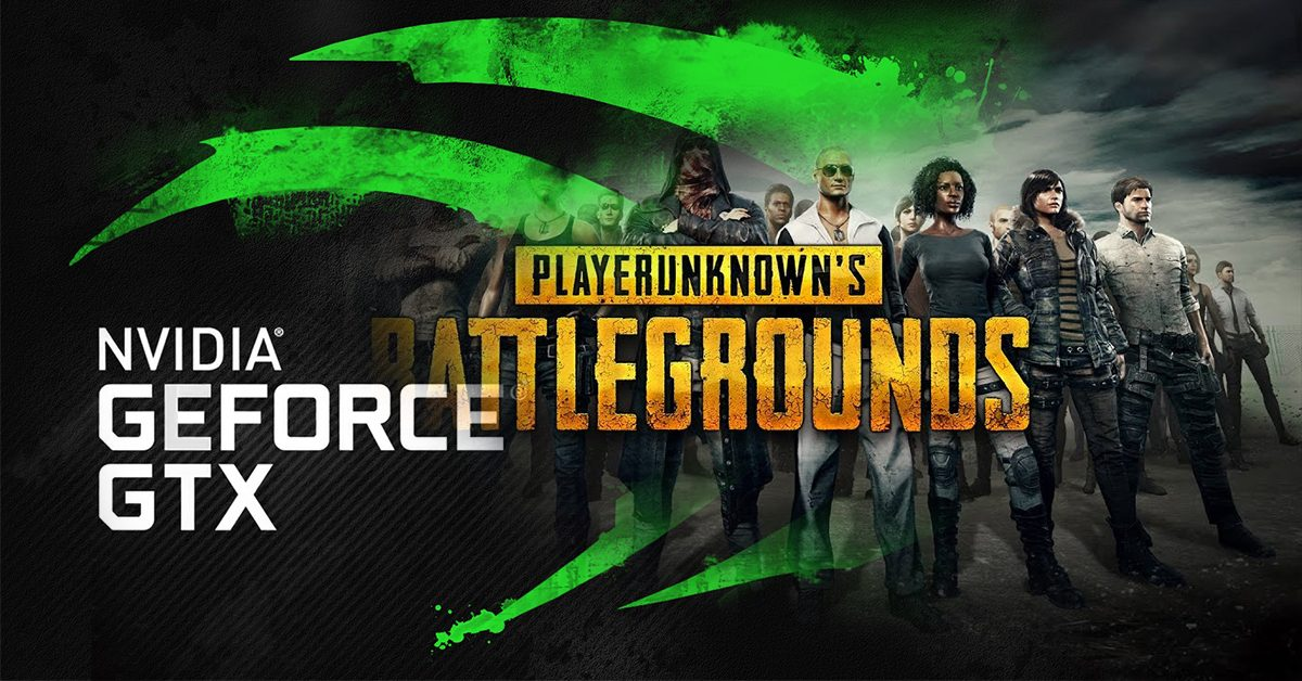 Driver Nvidia nou – PUBG game ready