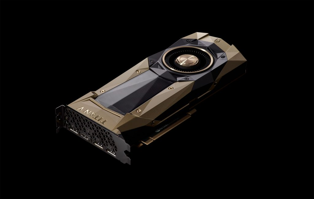 placa video nvidia geforce titan