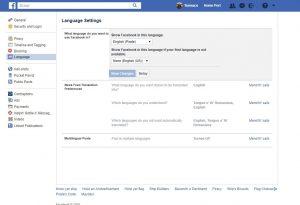 facebook pe engleza pirat funny amuzant