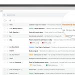 gmail aspect nou