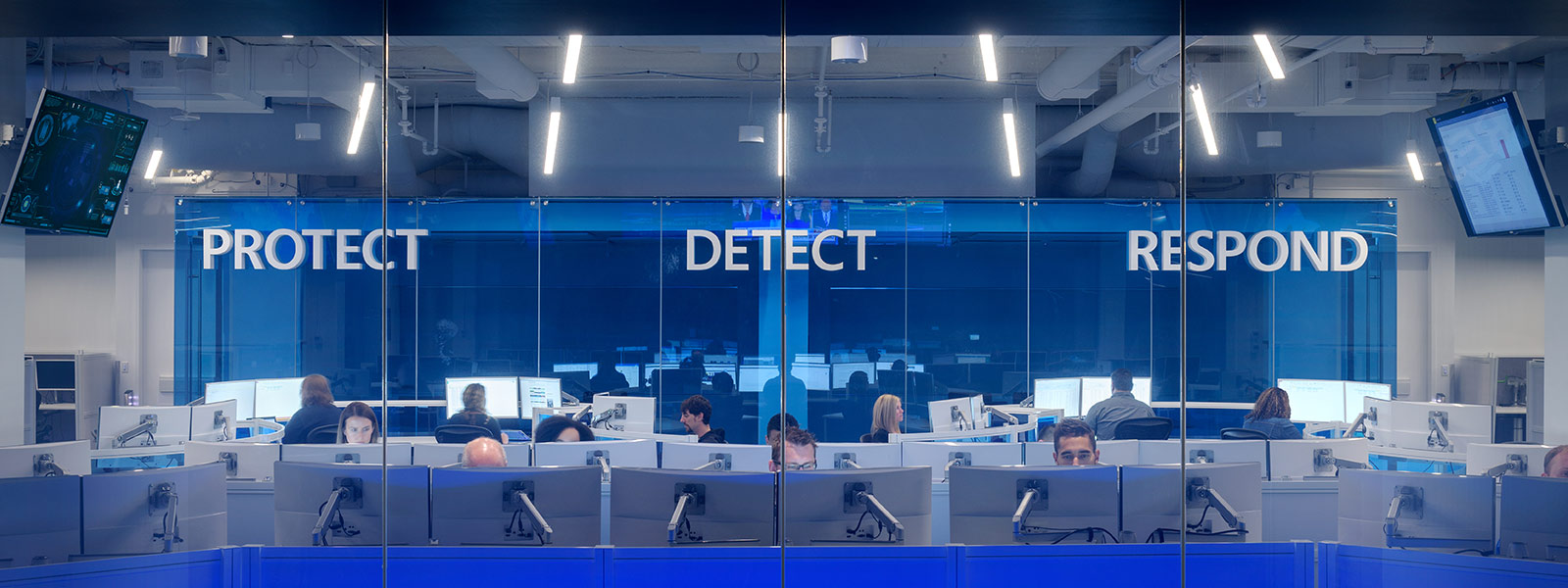 Antivirus ce foloseste placa video? Intel Threat Detection Technology