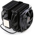 cooler be quiet procesor