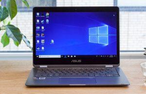 laptop asus procesor snapdragon