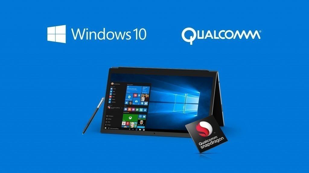 Qualcomm Snapdragon 1000 – rival pentru seria U si Y de la Intel?
