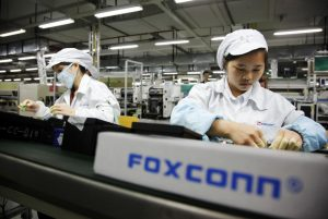 oem foxconn apple