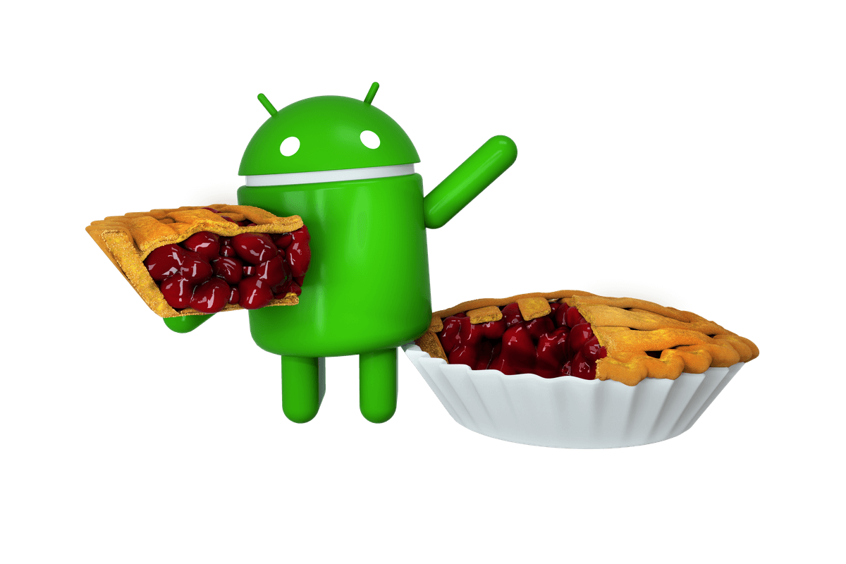Android 9 Pie sau Android P a fost oficial lansat