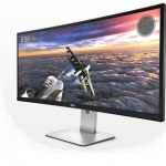 monitor wide