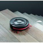 aspirator robot dirt devil spider cu perii