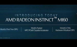 AMD Zen 2 – se anunta ceva bun