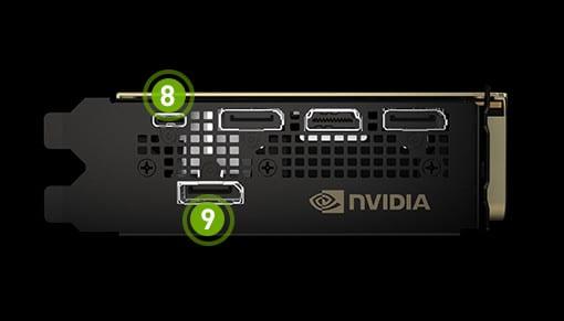 placa video nvidia rtx