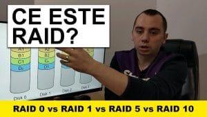 Ce este RAID?