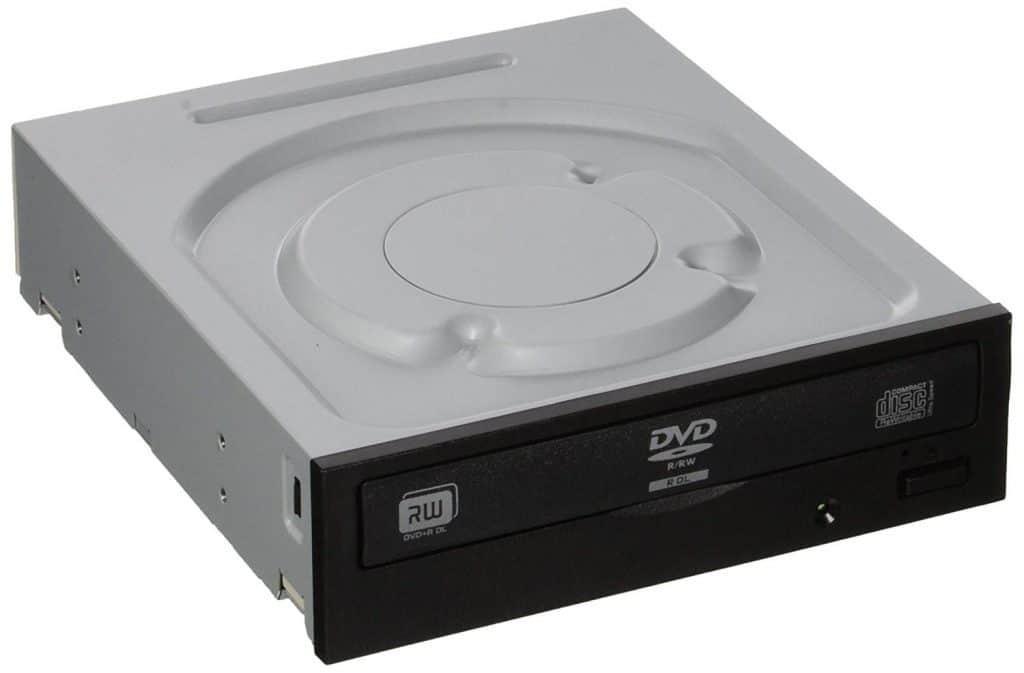 Unitate optica DVD-RW