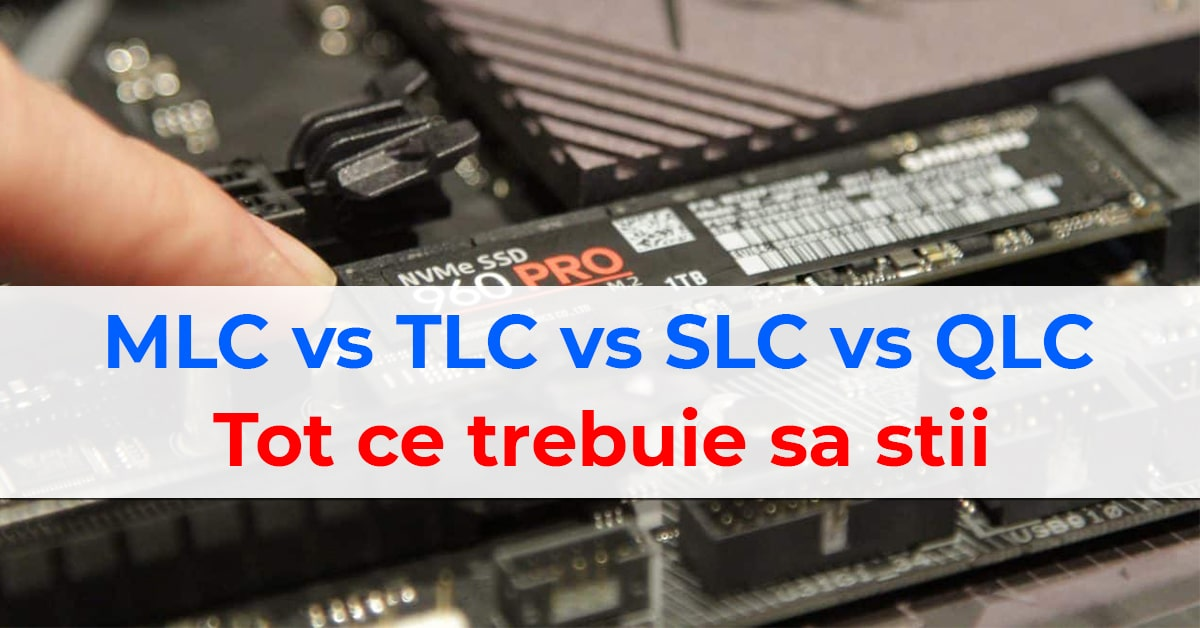 mlc vs tlc vs qlc vs slc