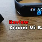 parere review xiaomi mi band 4