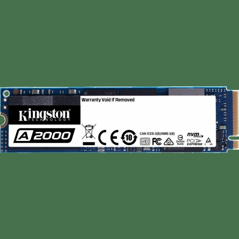 SSD NVMe PCIE x4
